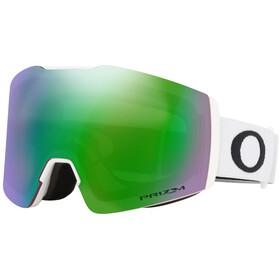 Oakley Fall Line XM Snow Goggles Dame matte white/prizm rose